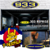 KTCL AREA 93 KTCL 93.3 Garage Sessions with P-Nuckle | Song 303 Reprise | Album Resident 303