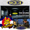 Song The Storm | Album The System | KTCL AREA 93 KTCL 93.3 Garage Sessions with P-Nuckle